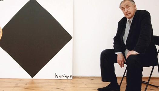 Umjetnik Bućan izlaže u galeriji MC u Bruxellesu