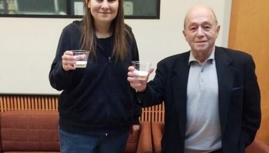 SVJETSKI USPJEH Sa samo 24 godine hrvatska fizičarka doktorirala na prestižnom Princetonu!