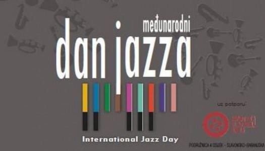 Jazz koncert na otvorenom u Osijeku