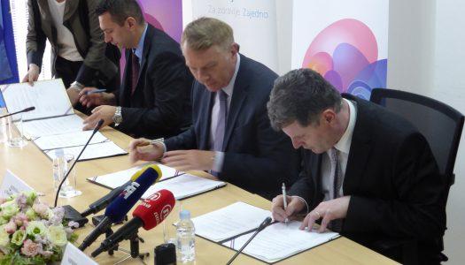 Siemens potpisao dva ugovora o isporuci 13 CT uređaja s Ministarstvom zdravlja