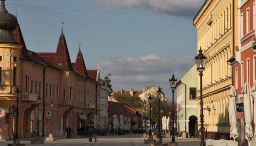 Pola stoljeća vinkovačke Turističke zajednice