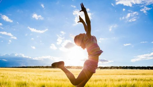 Poravnanje ili uravnotežen i sređen život