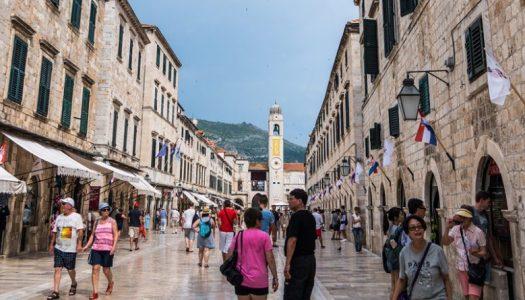U studenom ostvaren rast turističkih dolazaka od 20 posto