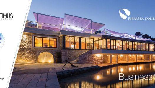 8. Business Café Istra, Pula – Kreatori vlastitog uspjeha