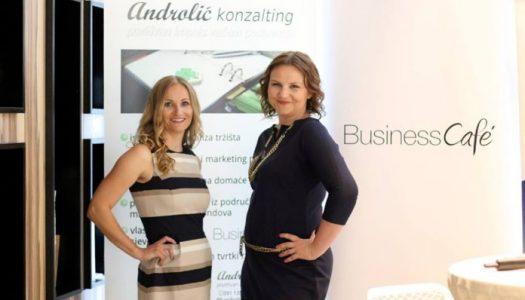 NAJAVLJUJEMO Business Café prvi puta u Koprivnici