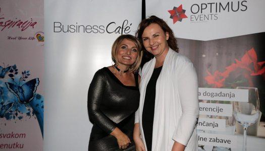 Najpopularnije druženje malih poduzetnika, Business Café se vratilo u Istru