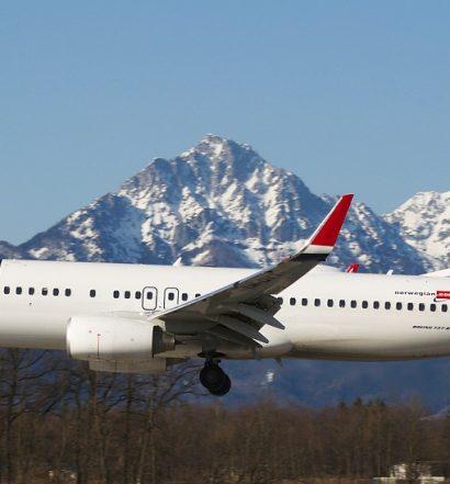 norwegian-airlines