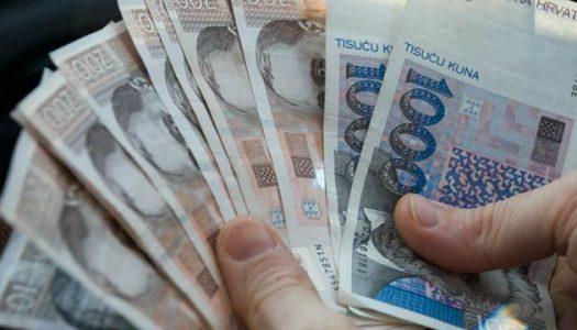 Bespovratnih 20 milijuna kuna za 46 projekata u turizmu