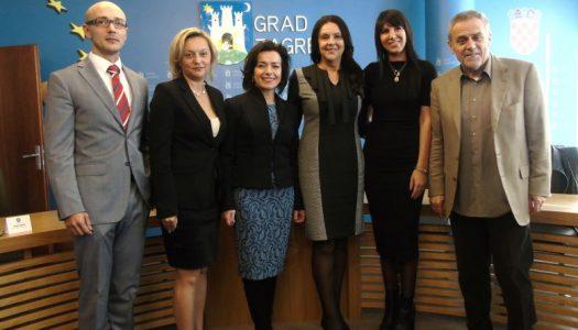 Predstavljen Kongres poduzetnica jugoistočne Europe – najveće poslovno okupljanje žena u ovo dijelu kontinenta od kada postoji tržišna ekonomija