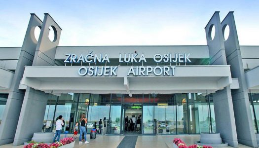 U zračnim lukama u siječnju broj putnika porastao za više od 15 posto