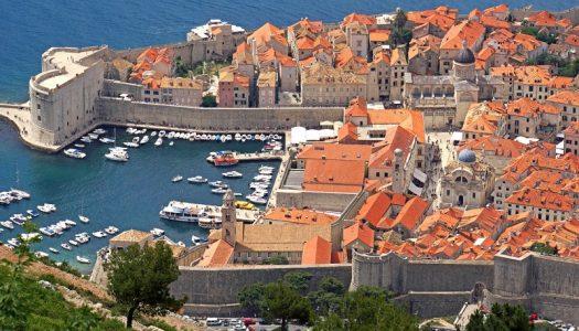 U Dubrovnik stižu najjači predstavnici kineskog turističkog sektora