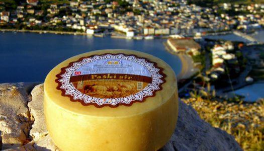 Paški sir nije za svačiji džep, pa čak ni u Americi: 'Njega treba prodati uz priču'