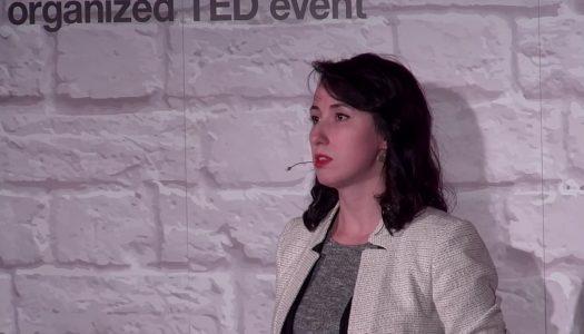 Ne zdravo, nego pametno jesti | Diana Gluhak | TEDxZagrebWomen