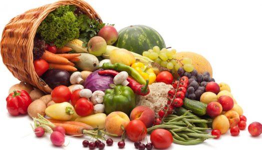 Hrana koja jača imunitet