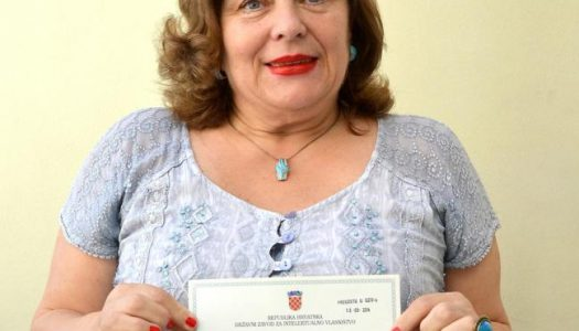 Osječka liječnica Renata Vukadin otkrila lijek za depigmentaciju kože – bolest vitiligo