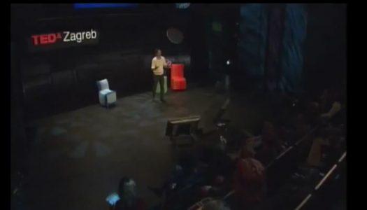 Hrvoje Marko Vitturi | TEDxZagreb | Kako koraci unazad mogu biti početak kretanja naprijed