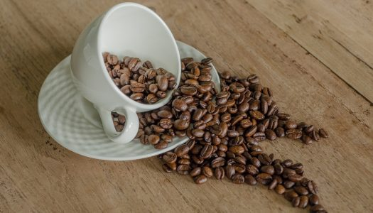 Apsurd zvan kofein