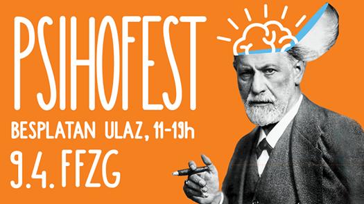 PsihoFest – Festival popularne psihologije