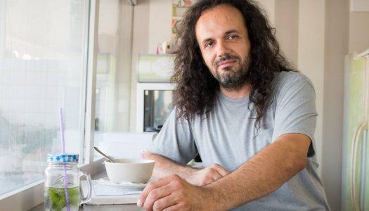 Intervju iz regije – Boško Lučar : Kakve su ti misli, takav ti je život