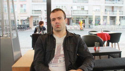 Filip Mrvelj i Krešimir Herceg u velikom projektu Vukovart – luka kulture