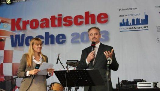 Predstavljanje hrvatskih proizvoda u Frankfurtu