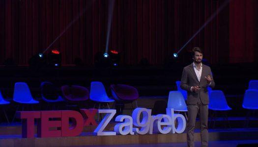 Brendiranje arhitekture | Alen Žunić | TEDxZagreb