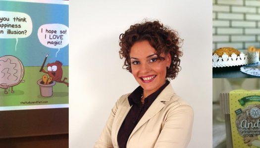 """Intervju iz regije – Milica Čalija : Recept za brendove 21. stoljeća – """"Anđeli ®"""""""