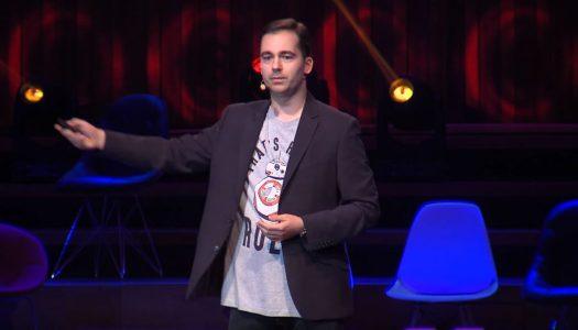Placeholder | Vladimir Vulić | TEDxZagreb