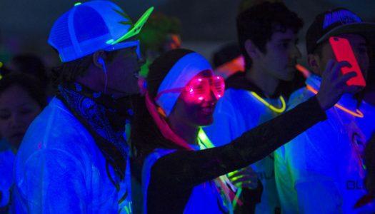 """Utrka koja će """"osvijetliti"""" cijeli grad: U zalazak sunca počinje prvi splitski Glow Run"""