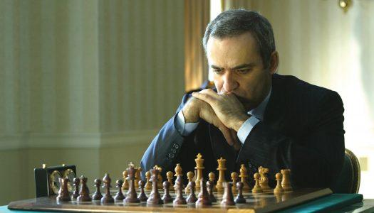 Slavni Gari Kasparov dolazi u Crikvenicu