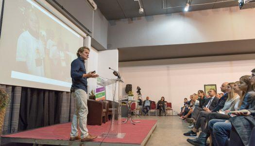 Đikić: Mladi moraju naći svoje mjesto u Hrvatskoj
