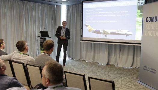 Combisov softver iFlight nakon Hrvatske i regije ostvario uspjeh i u Kazahstanu