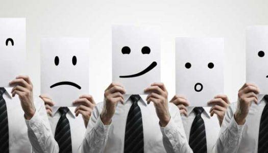 """O (ne)primjerenosti iskazivanja emocija na """"akademskoj razini"""""""
