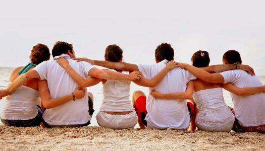 Što kada počnete gubiti prijatelje?