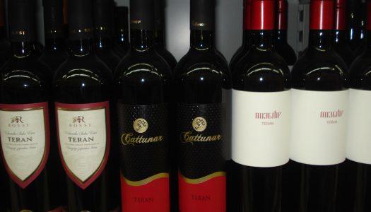 Na bečkom Am Hofu prva velika promocija hrvatskih vina