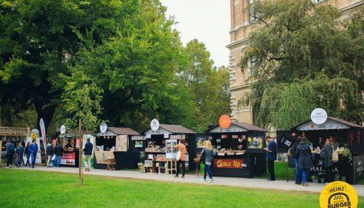 Zagreb Burger Festival obišlo 170.000 posjetitelja