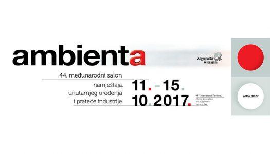 Ambienta i dalje najvažniji poslovni događaj drvne industrije u Hrvatskoj