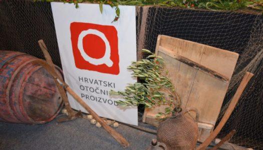 Oznaku Hrvatski otočni proizvod dobila 73 proizvođača