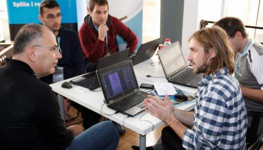 Mladi informatičari u roku 24 sata osmišljavali osnovni i poslovni model