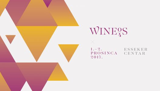 WineOs 2017 – Osijek Wine Fest