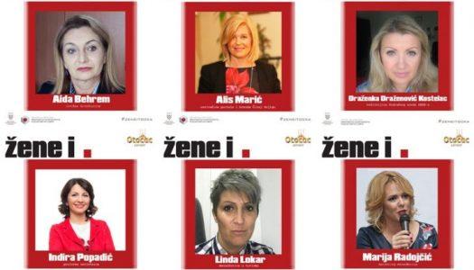 """Upoznajte uspješne poduzetnice na međunarodnoj konferenciji """"ŽENE I TOČKA!"""""""