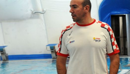 Ivica Tucak – najbolji vaterpolski trener na svijetu