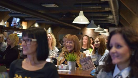 14. Business Café Istra: Biram uspjeh!