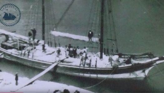 Stoljetni jedrenjak oživljavaju za turiste