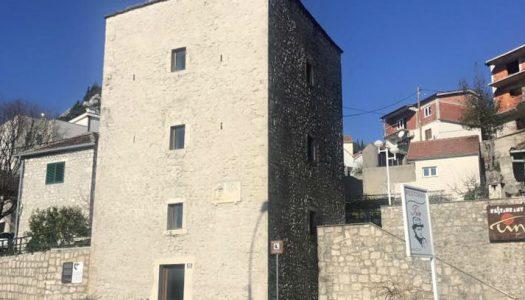 Grad Vrgorac priprema veliki EU projekt – žele postati 'muzej na otvorenom'