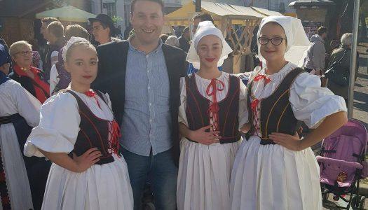 Grad Bjelovar svojim OPG-ovima otvara novo tržište na Jadranu