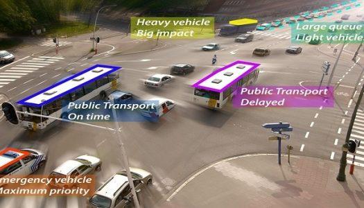 Flow – digitalni policajac koji rješava prometne gužve