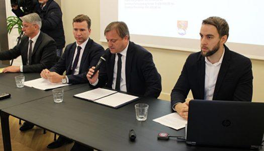 Kreće izrada prometnog masterplana Sjeverne Dalmacije