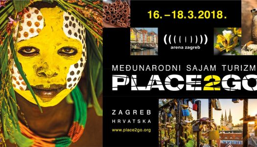 Place2go 2018. – međunarodni sajam turizma