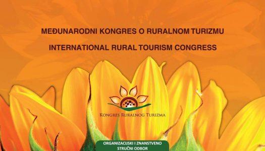 4. Međunarodni kongres o ruralnom turizmu
